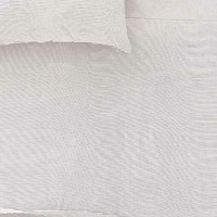 Covina Striped Fitted Sheet