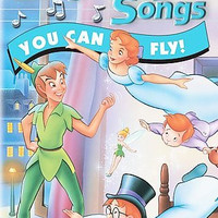 Sing Along Songs: You Can Fly