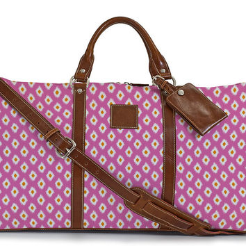 The Belmont Cabin Bag - Barrington Gifts