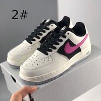 Nike Air Force 1 Trendy low-top sneakers classic casual sports sneakers-1