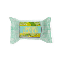 Cucumber Lemon Cleansing Wipes