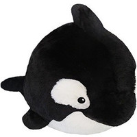 Squishable Orca 15""
