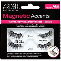 Ardell - Magnetic Strip Lashes - Accents 002