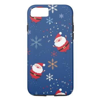 Christmas iPhone 8/7 Case