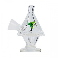 MJ Arsenal King Toke Blunt Bubbler