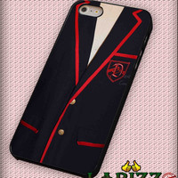 """glee dalton academy for iPhone 4/4s, iPhone 5/5S/5C/6/6+, Samsung S3/S4/S5, Samsung Note 3/4 Case """"007"""""""
