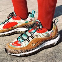 Nike Air Max 98 CNY Sneakers