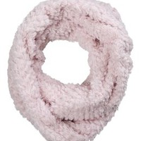 FAUX FUR ETERNITY SCARF | GIRLS FASHION SCARVES HATS & SCARVES | SHOP JUSTICE