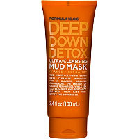 Formula 10.0.6 Deep Down Detox Ultra Cleansing Mud Mask Ulta.com - Cosmetics, Fragrance, Salon and Beauty Gifts