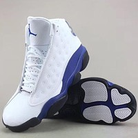 Trendsetter Air Jordan Retro 13  Fashion Casual High-Top Sneakers Sport Shoes