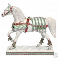 Silver Bells Trail of the Painted Ponies (Retired)
