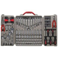 1/4 in. 3/8 in. & 1/2 in. Drive Mechanics Tool Set (148-Piece), CTK148MP at The Home Depot - Mobile