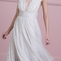Roux Sleeveless Dress | Moda Operandi