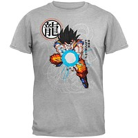 Dragon Ball Z - Goku Fireball T-Shirt