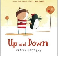 Up and Down : Oliver Jeffers, Oliver Jeffers : 9780007263844