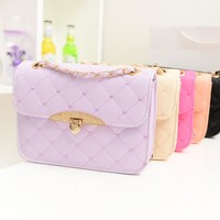 Summer Stylish Casual Bags One Shoulder Tote Bag [6581836167]
