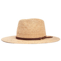 Brixton - Simpson Fedora | Honey