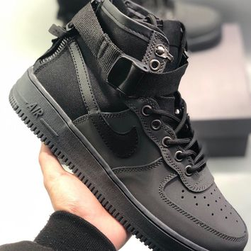 Nike SF AF1 Men's and women's cheap nike shoes