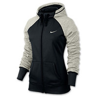 Women's Nike All Time Full-Zip Hoodie