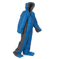 Festival Sleeping Bag Suit - Medium
