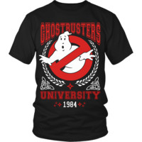 Ghost Busters University LIMITED EDITION