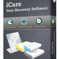 iCare Data Recovery Pro 8.1.8 Crack With Serial Key Full Version