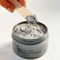 The Face Shop Real Clay Pack