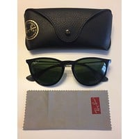 Ray-Ban Ericka Polarized Sunglasses