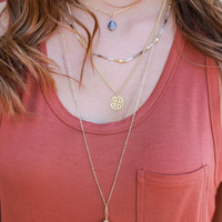 Smitten Necklace
