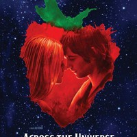 Across the Universe 11x17 Movie Poster (2007)
