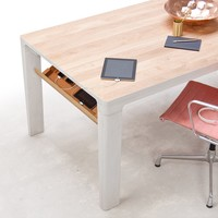 Shift Tech Table by Spell | Generate Design