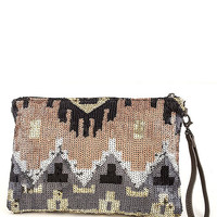 Dance All Night Clutch Bag - SOLD OUT