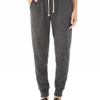 JOGGER ECO-FLEECE PANTS