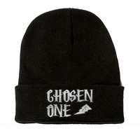 Chosen One Harry Potter Beanie ( Six Three Collective )