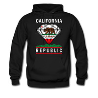 CALIFORNIA-DIAMOND-REPUBLIC_hoodie sweatshirt tshirt