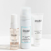 OUAI Morning After Kit | Urban Outfitters
