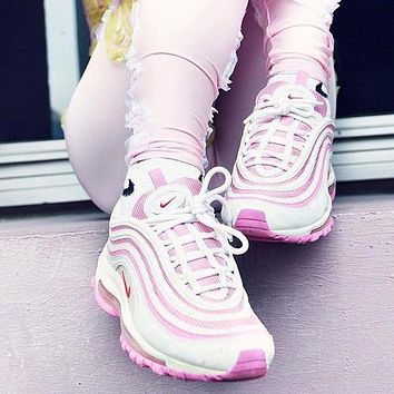 NIKE AIR MAX 97 Fashion Running Sneakers Sport Shoes