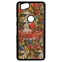 Panic At The Disco Pretty Odd Google Pixel 2 Case