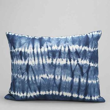 Magical Thinking Crazy Tie-Dye Pillow