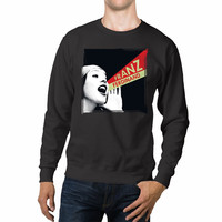 Franz Ferdinand Yelling You Could Have It So Much Better Unisex Sweaters - 54R Sweater