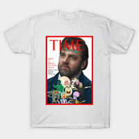TIME Magazine - 2018 - Dan Harmon Edition by ay_alet