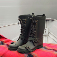 North Fort Boots
