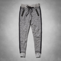 Eve Textured Joggers