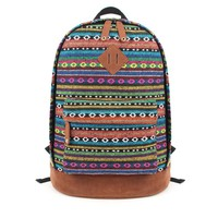 ZLYC Aztec Backpack