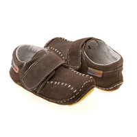 Rileyroos Jakester in Saddle Shoes: Size 12-18m