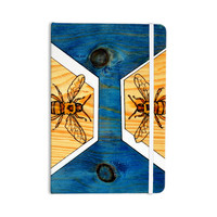 "Brittany Guarino ""Bees"" Everything Notebook"