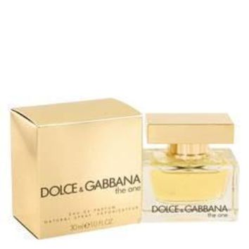 The One Eau De Parfum Spray By Dolce & Gabbana