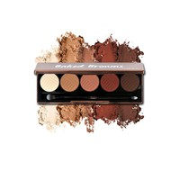 BAKED BROWNS – Dose of Colors