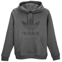 adidas Originals Raglan Trefoil Fleece Hoodie - Men's