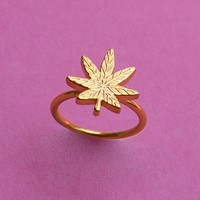 Mary Jane Ring
